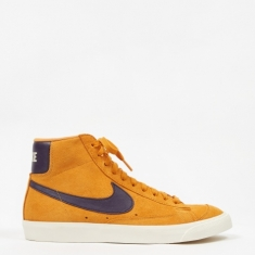 Nike Blazer 77 - Amber/Grand Purple/Sail