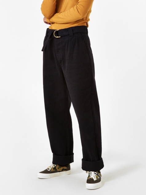 Havana Chino - Faded Black