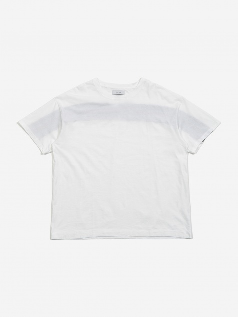 Shortsleeve T-Shirt - White