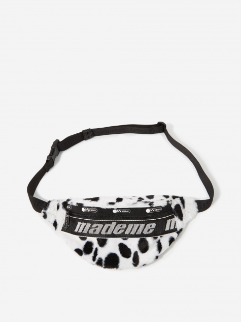 x LeSportsac Waistbag - White
