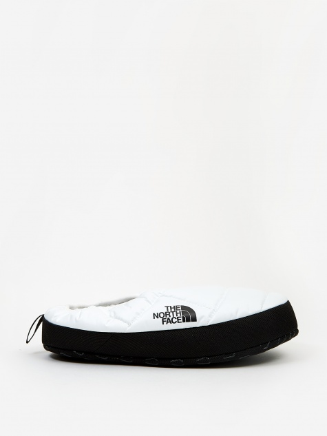 The North Face Nse Tent Mule III - Black/White