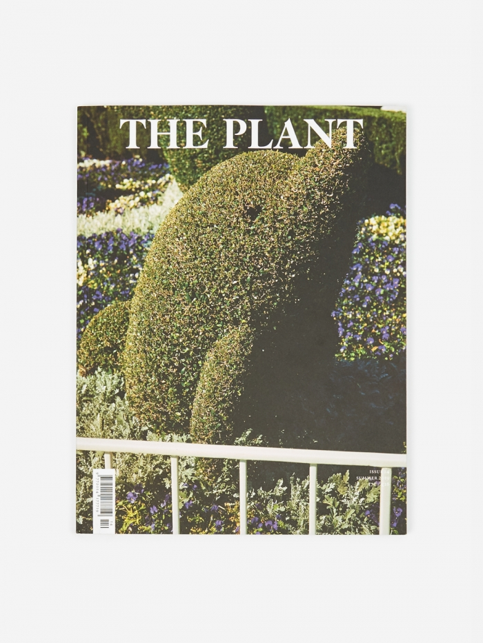 The Plant - Issue 14 (Image 1)