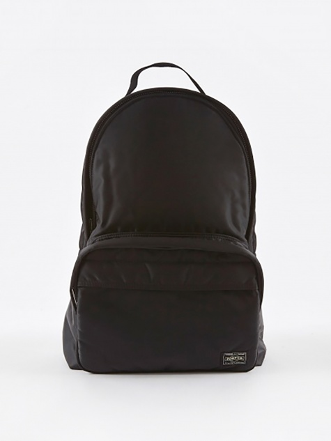 Porter Yoshida & Co. Tanker Backpack - Black