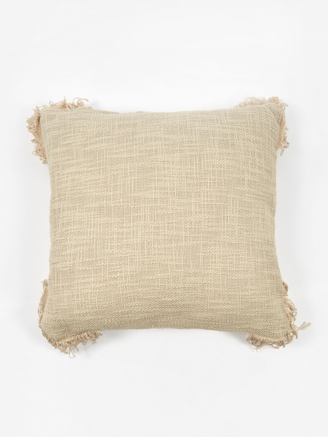 Vintage Cushion Cover 45x45cm - Linen