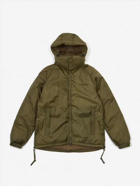 Monster 700 Jacket - Olive