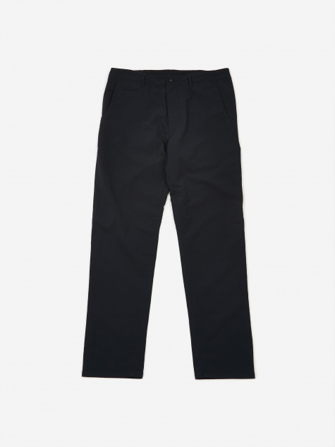 ALPHADRY Club Pant - Navy