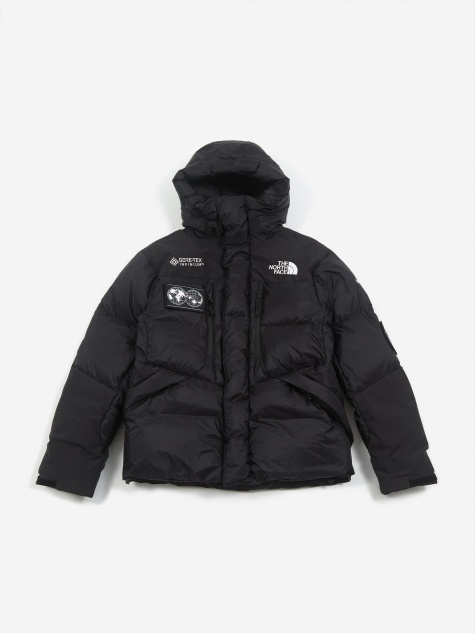 The North Face 7SE Himalayan Parka GTX - Black