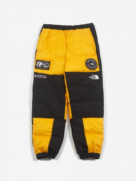 The North Face 7SE Down Pant Gore-Tex - Yellow