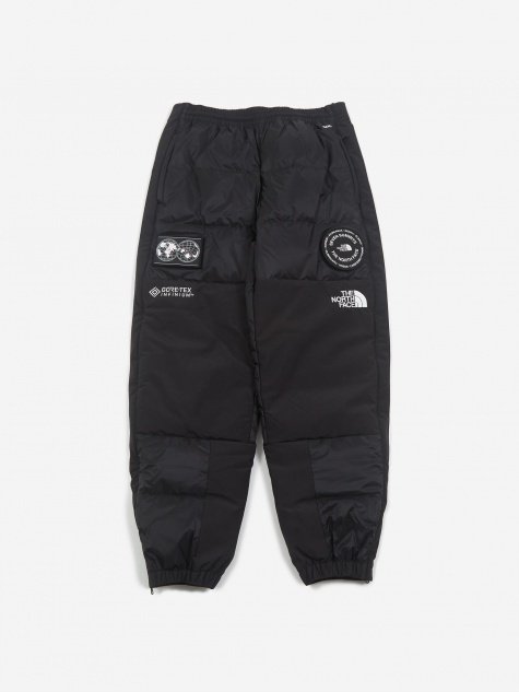 The North Face 7SE Down Pant GTX - Black