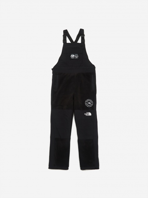 The North Face 7SE Himalayan Fleece Suit - Black