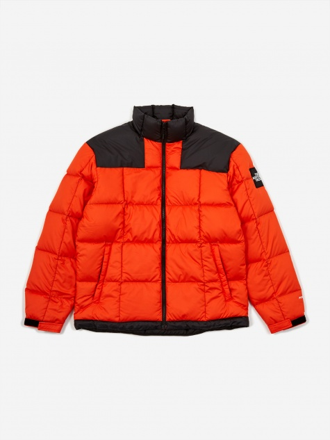 The North Face Lhotse Jacket - Tangerine Tango