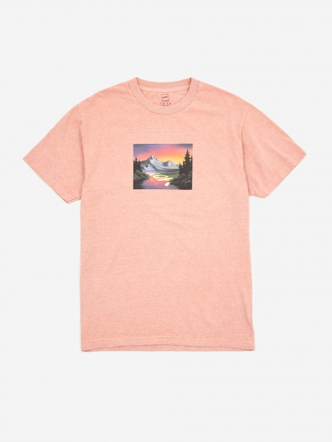 Vision Shortsleeve T-Shirt - Colour Changing