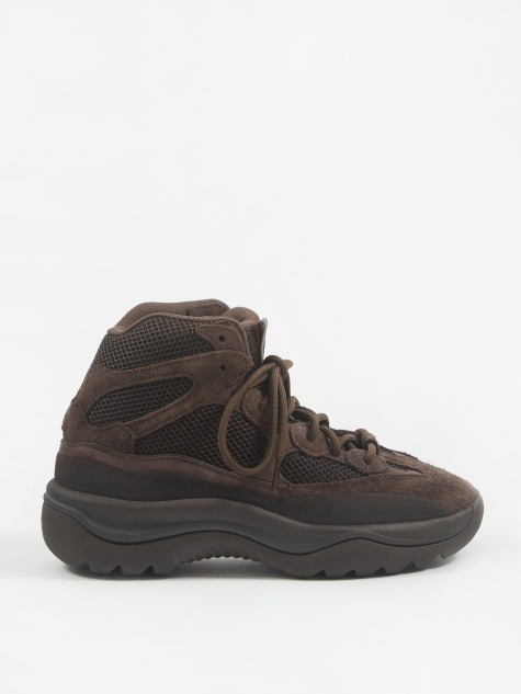 - Yeezy Desert Boot - Oil