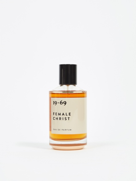 Female Christ Eau de Parfum - 100ml