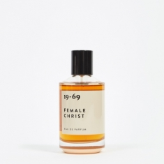 19-69 Female Christ Eau de Parfum - 100ml