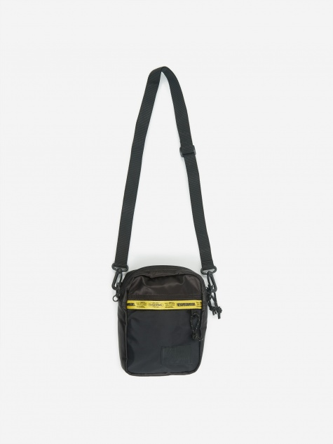 x Neighborhood One Mini Bag - Black