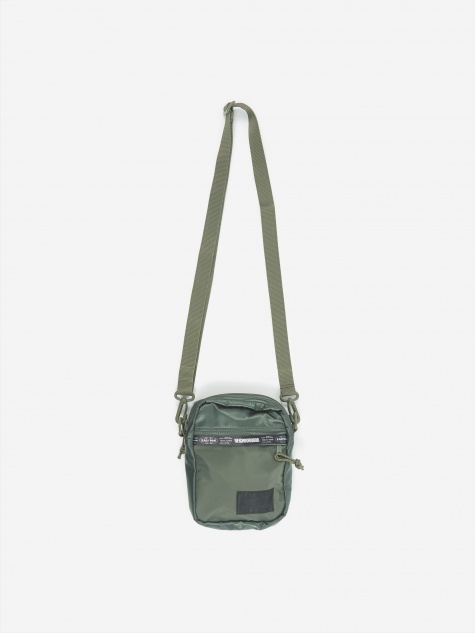 x Neighborhood One Mini Bag - Olive