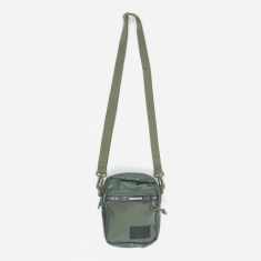 Eastpak x Neighborhood One Mini Bag - Olive
