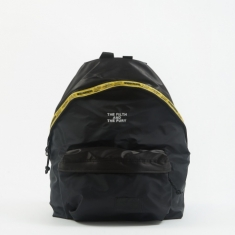 Eastpak x Neighborhood Padded Backpack - Black