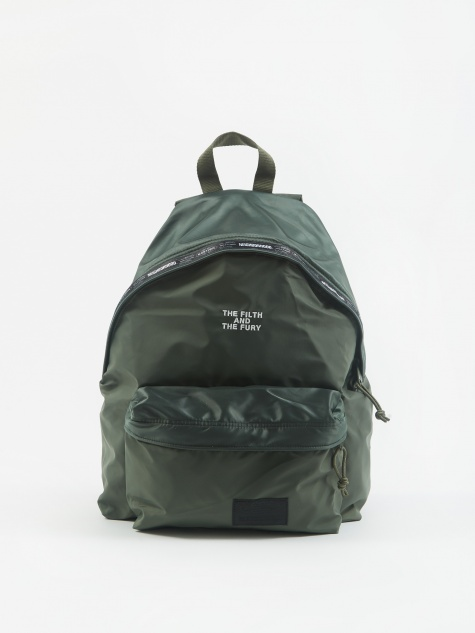 x Neighborhood Padded Backpack - Olive