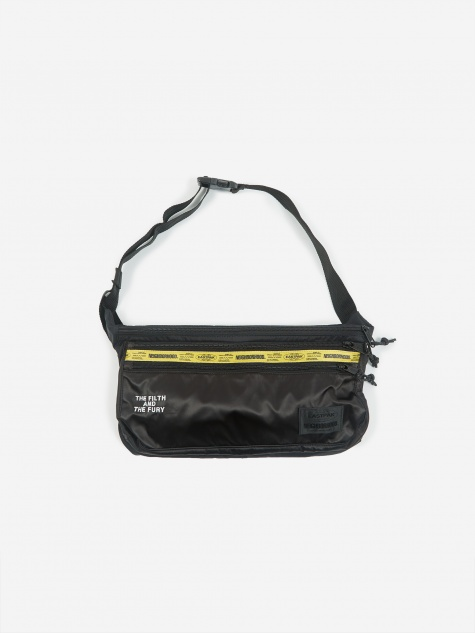 x Neighborhood Sling Bag - Black