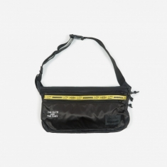 Eastpak x Neighborhood Sling Bag - Black