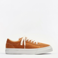S.W.C Stepney Workers Club Suede Dellow - Tan