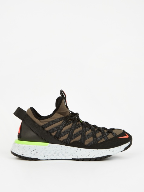 ACG React Terra Gobe - Ridgerock/Flash Crimson/Black