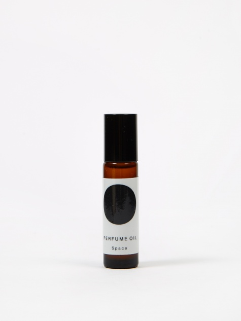 Perfume Oil 10ml - Space