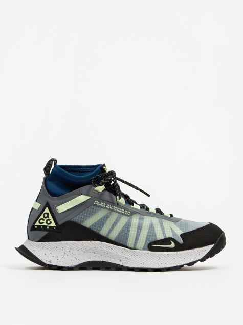 ACG Zoom Terra Zaherra - Aviator Grey/Barely Volt/Grey