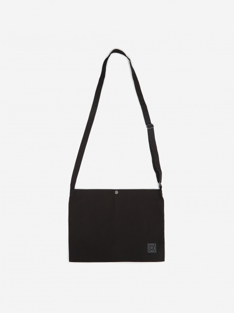 ETC Carrier Bag - Black