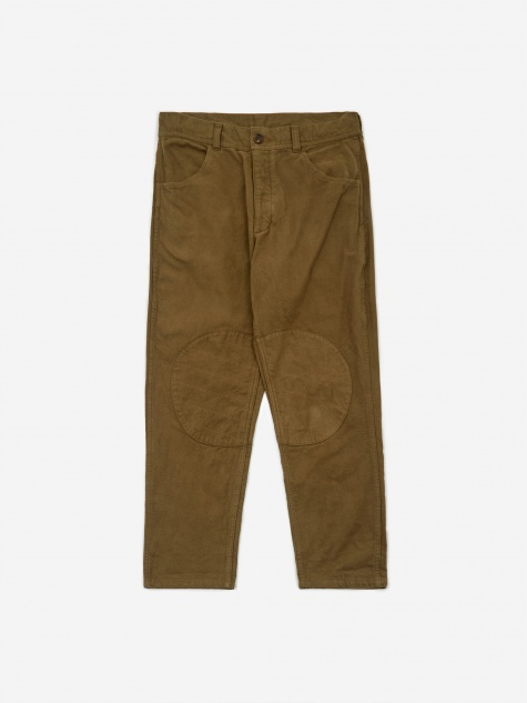 Army Cloth Pant - Khaki