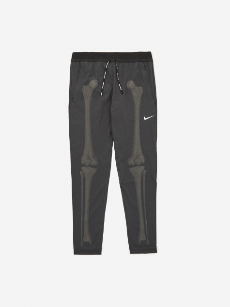 NRG Skeleton Skeleton Pant - Black
