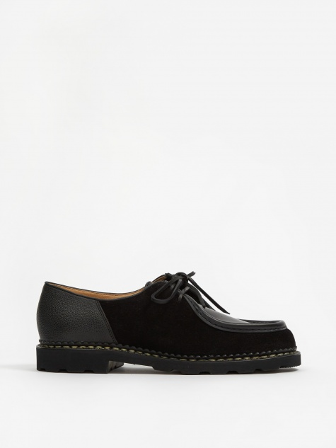 x Paraboot Michael - Black