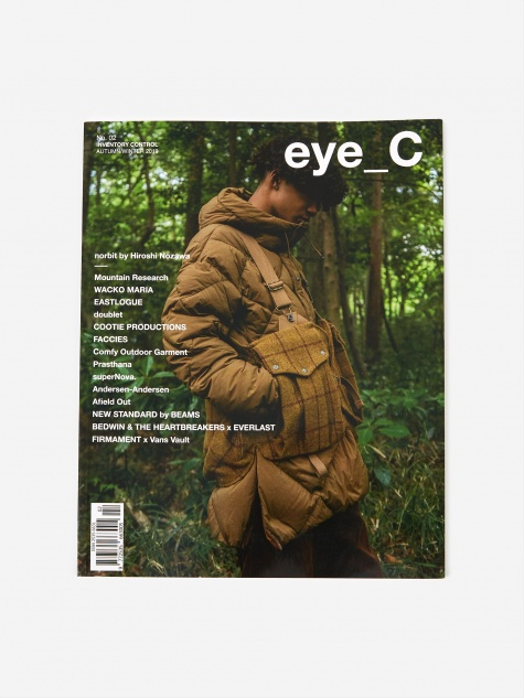 eye_C Magazine No.02