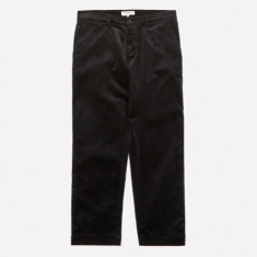 YMC Hand Me Down Trouser - Black
