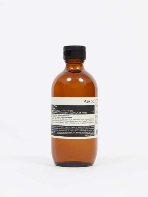 Parsley Seed Anti-Oxidant Facial Toner - 200ml