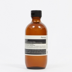 Aesop Parsley Seed Anti-Oxidant Facial Toner - 200ml