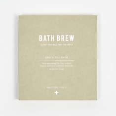 Addition Studio Bath Brew - Green Tea