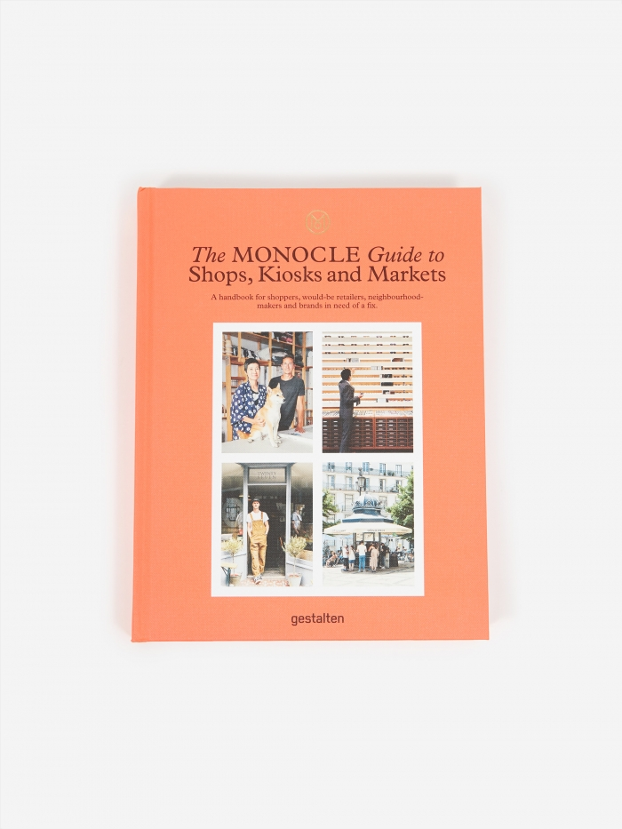 The Monocle Guide to Shops, Kiosks and Markets (Image 1)
