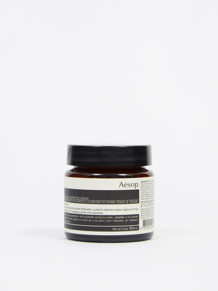 Aesop Parsley Seed Anti Oxidant Facial Hydrating Cream 60ml (Image 1)