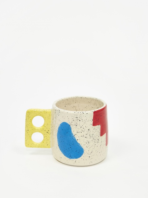 Shapes Primary Mug