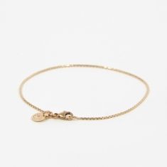 Goods by Goodhood Anaconda Bracelet - 9ct Yellow