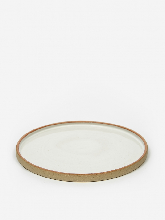 Sloth Pots Dinner Plate - Buff (Image 1)