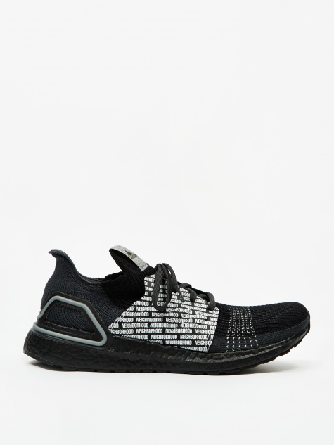 x Neighborhood Ultraboost 19 - Black