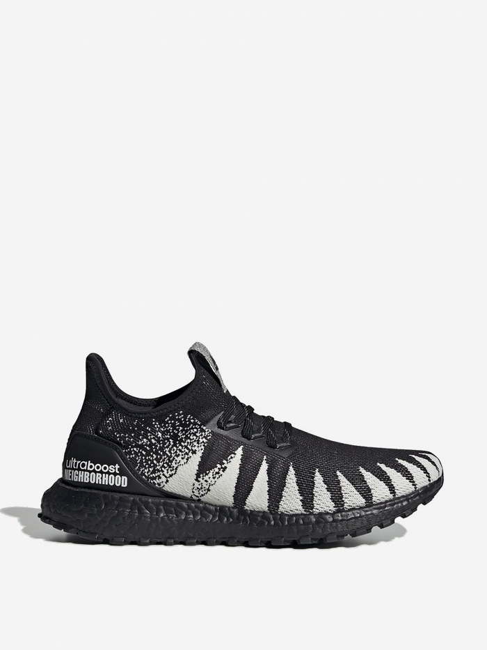 Adidas x Neighborhood Ultraboost All Terrain - Black (Image 1)