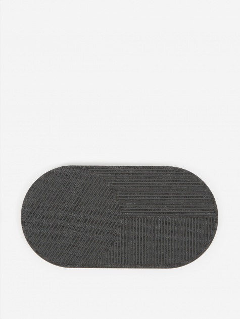 Drop XL Wireless Charging Pad - Fabric Slate