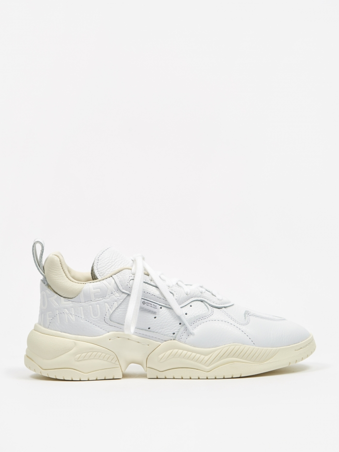 Adidas Supercourt RX Gore-Tex - Future White/Off White/Chalk (Image 1)