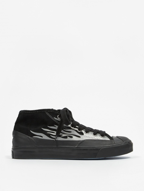 x ASAP NAST Jack Purcell Chukka - Black