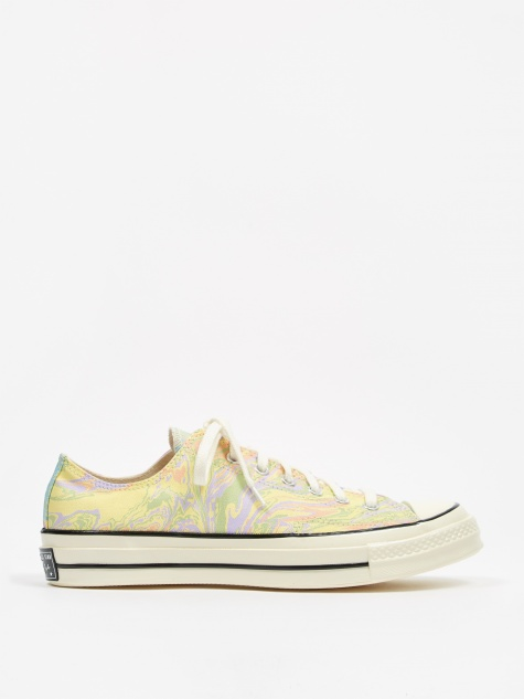 Marble Chuck Taylor 70 Ox - Multi